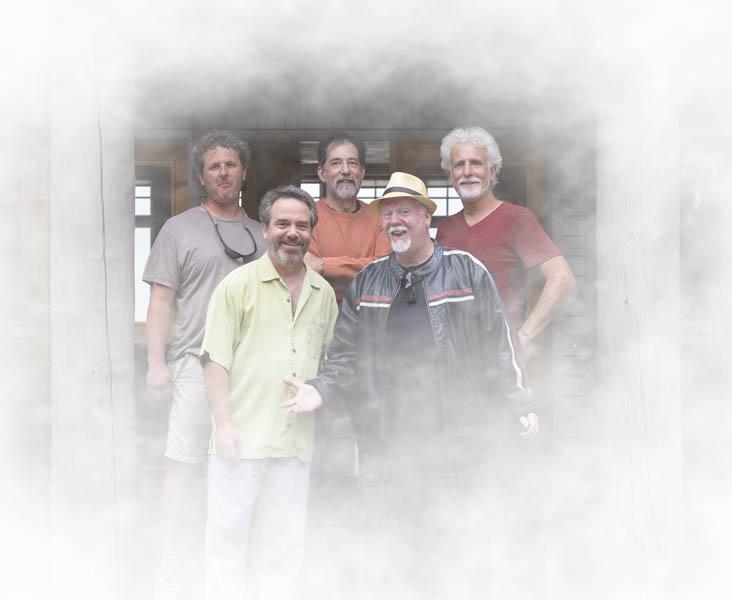 Band-of-Fog